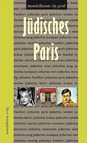 Jüdisches Paris