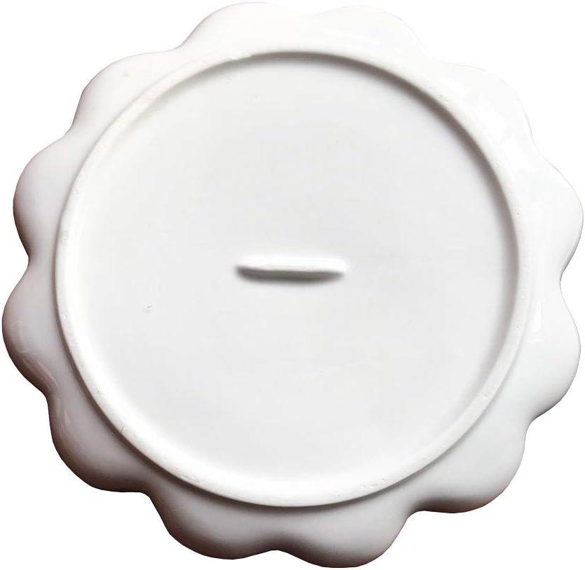 porcelana Bandeja para mezclar Easyou