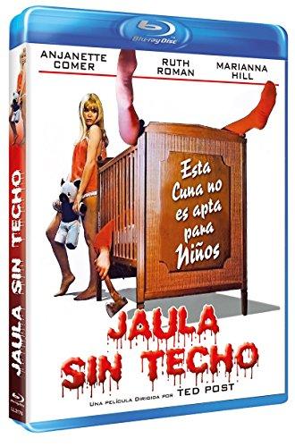 jaula-sin-techo-the-baby-1973-non-usa-format-pal-import-spain-