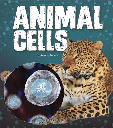 Animal Cells (Fact Finders: Genetics)