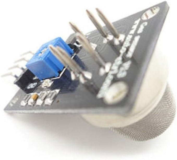 1Pcs MQ135 MQ-135 Air Quality Sensor Hazardous Gas Detection Module Arduino ai