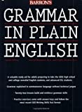 Grammar in Plain English, Harriet Diamond and Phyllis Dutwin, 0764128876