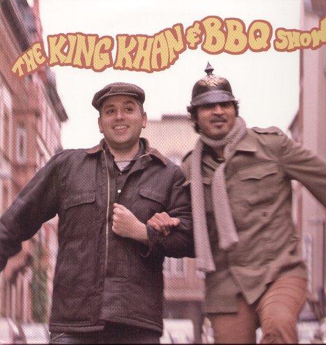 Price comparison product image King Khan & Bbq Show [Vinyl]