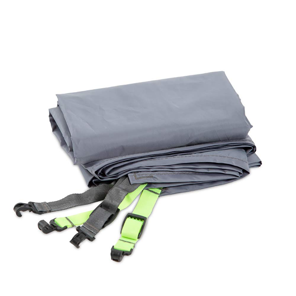Nemo Footprint for Dagger 3P Backpacking Tent, 3 Person by NEMO