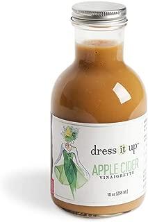 product image for So Fine Foods, Vinaigrette Apple Cider, 10 Ounce