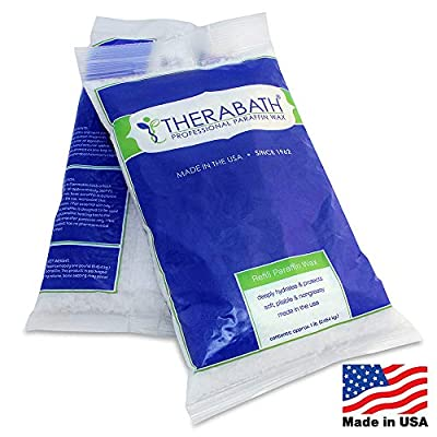 Therabath Paraffin Wax Refill