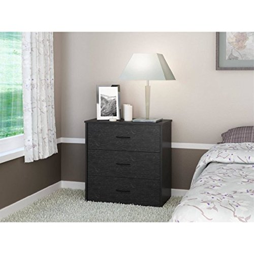 Dresser Without Handles