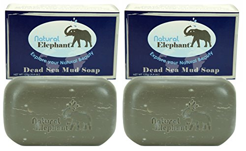 Dead Sea Mud Soap units