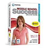 Middle School Success Deluxe 2009