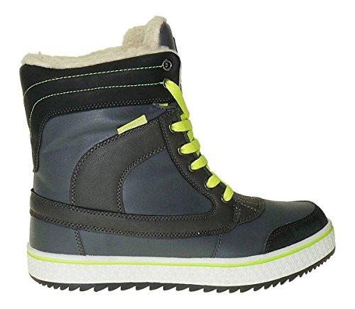 Bootsland Art 839 Winterstiefel Outdoor Boots Stiefel Winterschuhe Herrenstiefel Herren