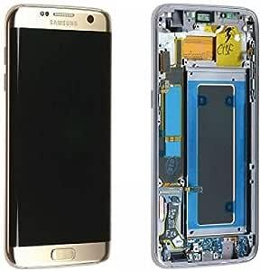 Samsung GH97-18533C recambio del teléfono móvil Mostrar Oro ...