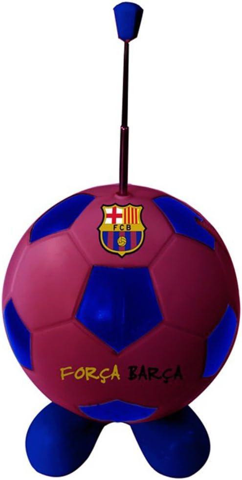 FC Barcelona – Radio FM, diseño de balón de fútbol FC ...