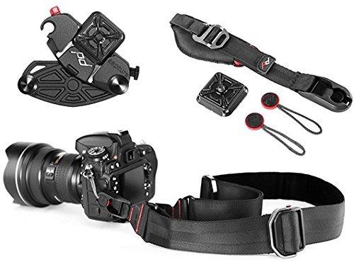 peak design clutch hand strap - 4