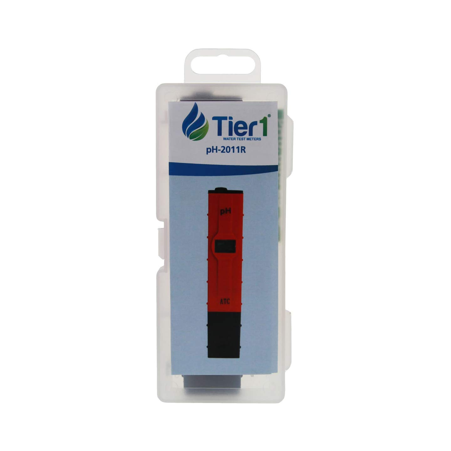 PH-2011R PH Pen Type Meter with Auto Temperature Compensation & Backlight Display
