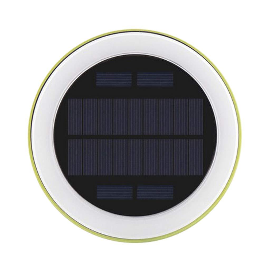 B Blesiya Solar Floating Light Pool Light LED RGB Pond Light for Garden Home Wedding Party Decor
