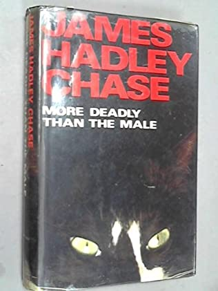 book cover of More Deadly Than the Male