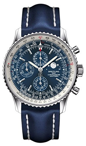 Breitling Navitimer 1461 Limited to 1,000 Pieces Men's Watch A1937012/C883-101X