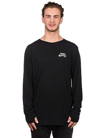Nike SB Men s SB Skyline Dri-FIT Cool Long Sleeve Crew 5c0acda34