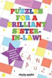 Puzzles for a Brilliant Sister-In-Law, Clarity Media, 1492721069