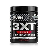 USN 3XT-PUMP Pre-Thermo