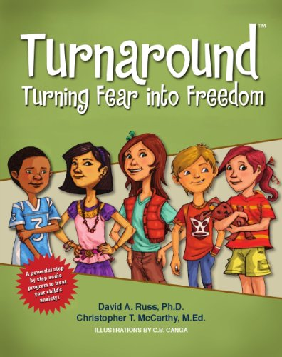 Turnaround: Turning Fear into Freedom (14 CDs)