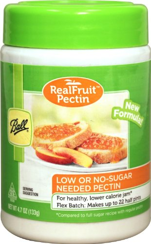 Ball Realfruit Low No-Sugar Needed Pectin (3 Pack)