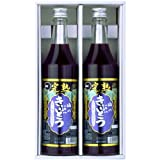 TasukuMiyuki J37 gift set (100% fruit juice grape juice 600mlX2 pieces)