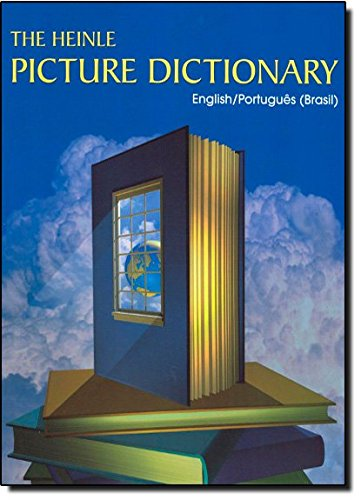 The Heinle Picture Dictionary - English/Português