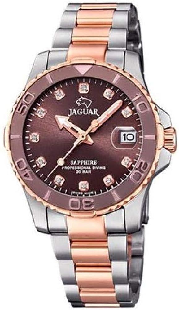 Reloj JAGUAR Executive SEÑORA, Swiss Made