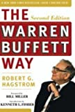 img - for The Warren Buffett Way, Second Edition by Hagstrom, Robert G., Bill Miller, Kenneth L. Fisher 2nd edition (2004) Hardcover book / textbook / text book