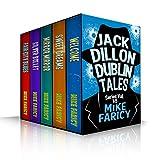 Jack Dillon Dublin Tales, Volumes 1-5