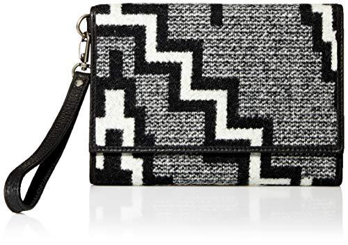 Pendleton Women's Trifold Smartphone Wallet, Kiva Steps, One Size