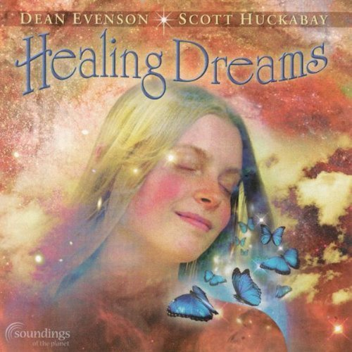 Healing Dreams - In Ohio Dayton Mall