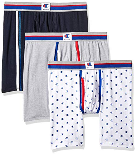 champion boxers cotton - 3