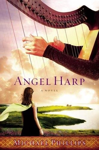 Angel Harp: A Novel - Dallas North Mall Center