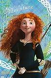 Brave - Merida Poster 22 x 34in