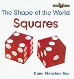Squares, Dana Meachen Rau, 0761422846