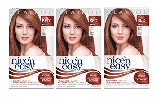 best easy to use drugstore hair dye