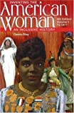 Inventing the American Woman: An Inclusive History, Glenda Riley, 0882952501