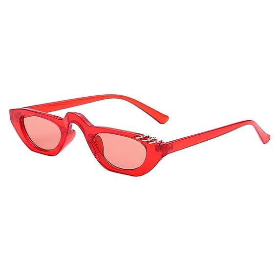 Gafas de sol para Mujer personalizadas Retro Clásico UV400 ...