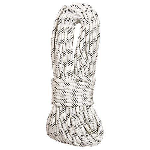ABC Rope (5/8-Inch x 200-Feet, White) by ABC
