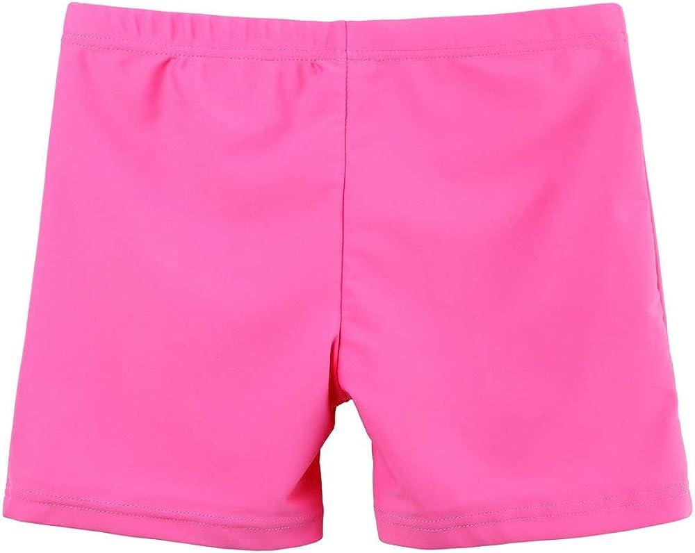 HUAANIUE Bademode M/ädchen Jungen Sonnenschutzkleidung Top Hose T-Shirt Badetop Badehose UV-Schutz Schwimm/übung Badebekleidung f/ür Kinder Strandkleidung