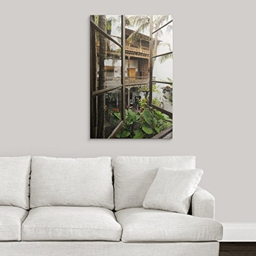Amazon.com: Arcangelo Piai Premium Thick-Wrap Canvas Wall ...