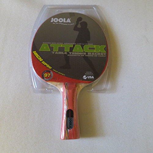 (JOOLA Attack Table Tennis)