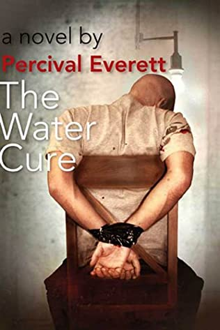 book cover of Water Cure