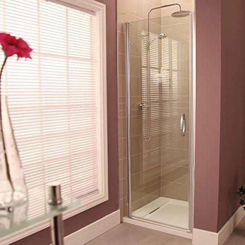 Pivot 800 para mampara de ducha de cristal 8 mm alcoba de: Amazon.es: Bricolaje y herramientas