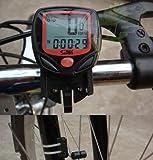 Domire LCD Bike Bicycle Cycle Computer Odometer Speedometer