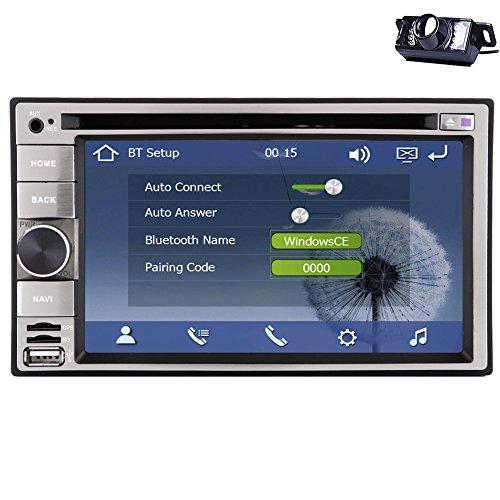 steering wheel control car stereo - 5
