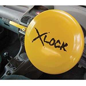 sourcingmap Carbon Fibre Pattern Steering Wheel Spinner Knob Auxiliary Aid Ball
