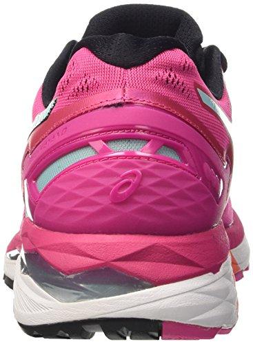Coral Para Gel W Exterior sport 23 Asics Pink Varios Blue De kayano Colores flash Deporte Mujer Zapatillas aruba Tqdw8g